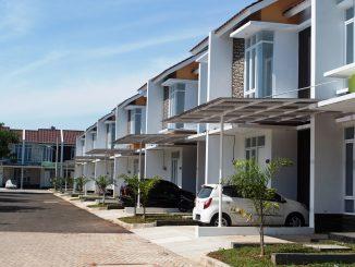Cluster BINONG 1 Residence, Karawaci Tangerang