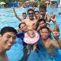 Kolam Renang Water Park ALADIN Karawaci Tangerang