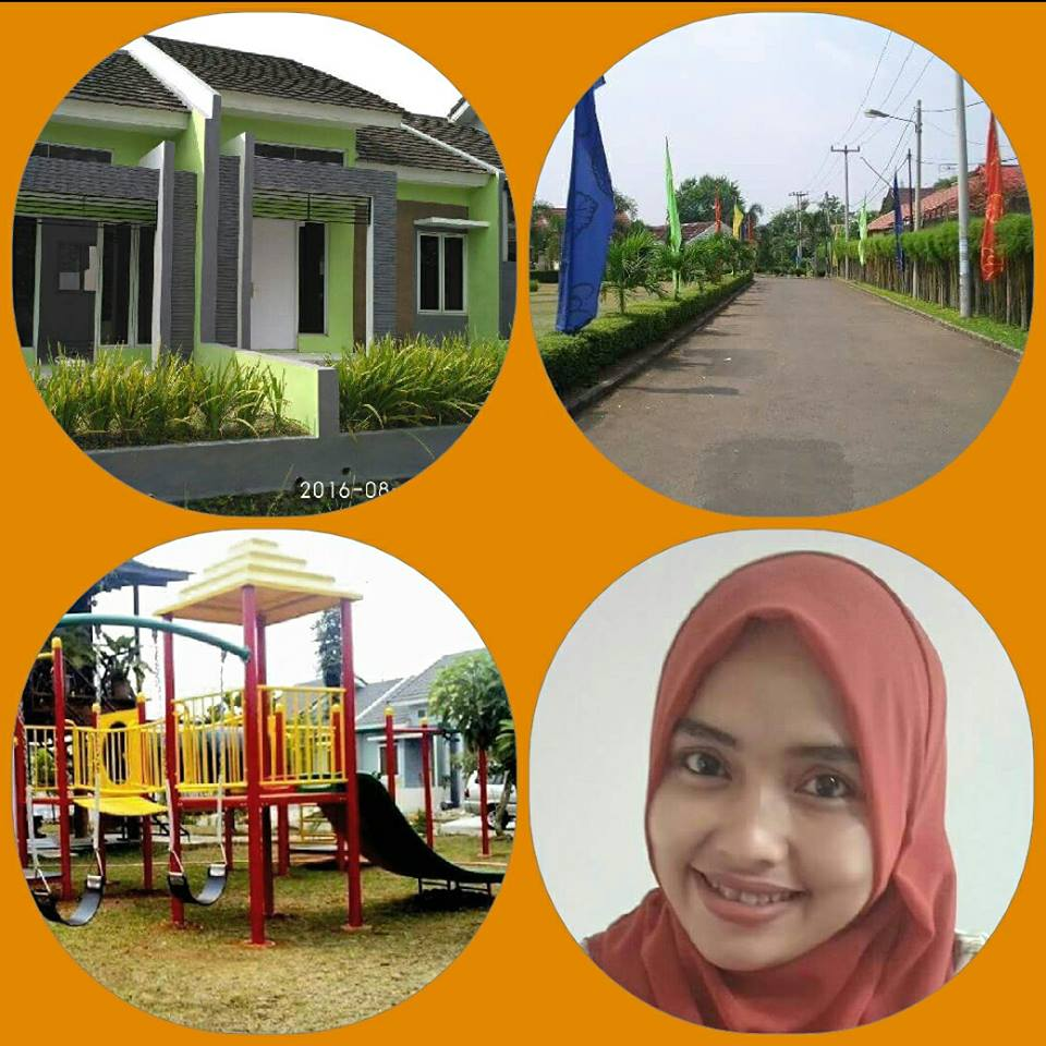 Rumah Bogor Monte Vista di jalan Raya Laladon Lokasi strategis Jalan Raya Laladon Ciomas Endeh 0895 1001 5401 dan 0858 8286 2004