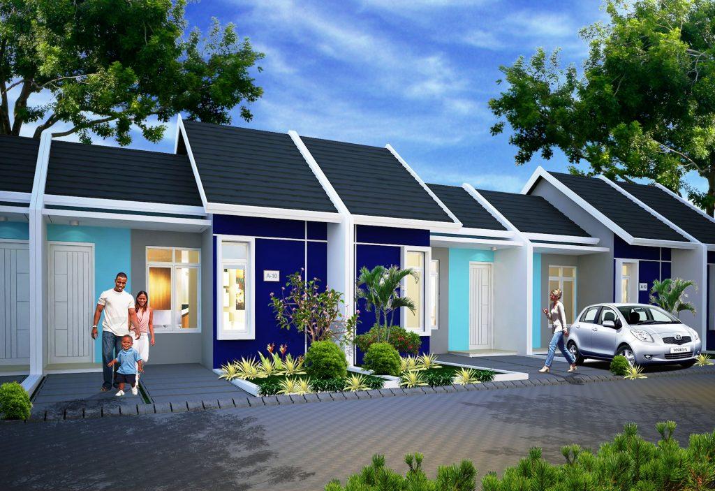 perumahan Tangerang Tigaraksa Puri Permai Tipe 36 telpon pemasaran ITA 0877 7057 6702 - 021 599 0278 dan SANTI 0815 8633 8321