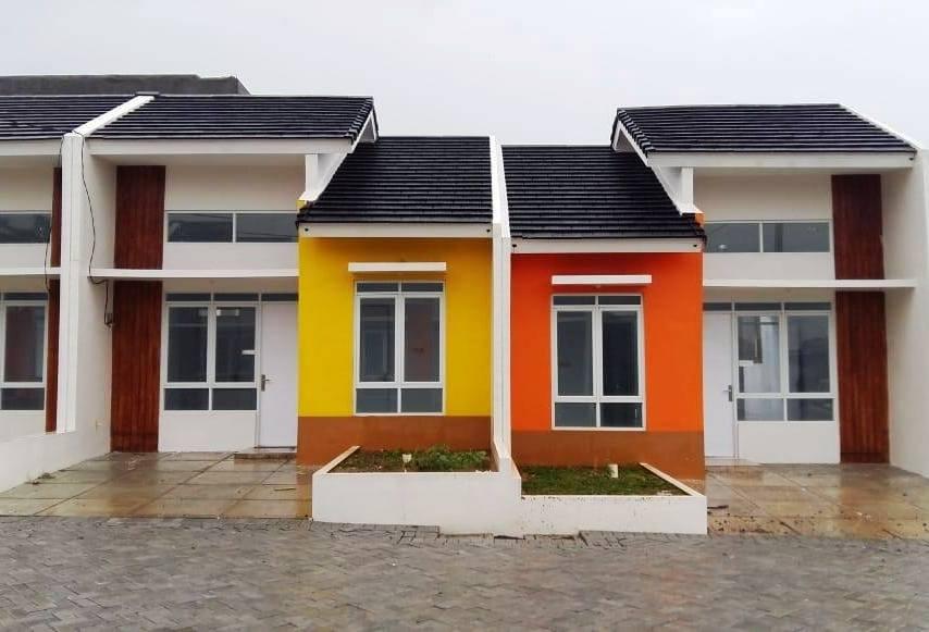 Rumah Depok Serua