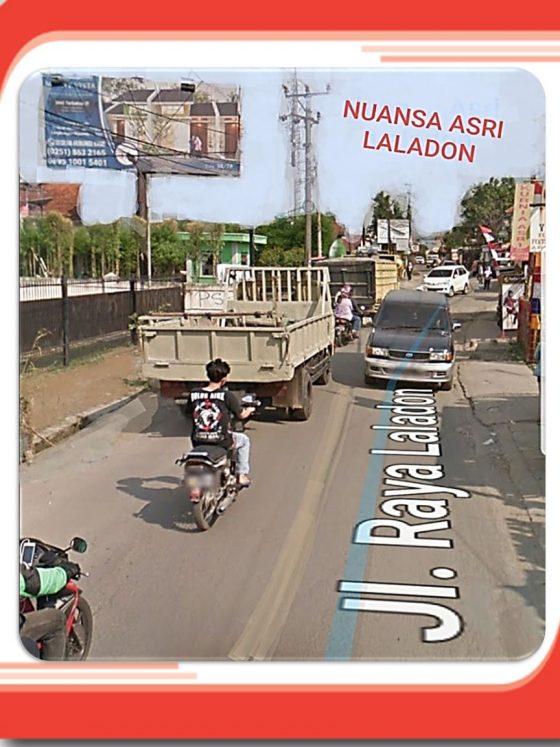 Bogor Laladon